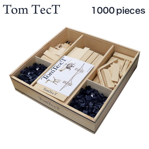 TomTect トムテクト 1000 pieces 1000ピース