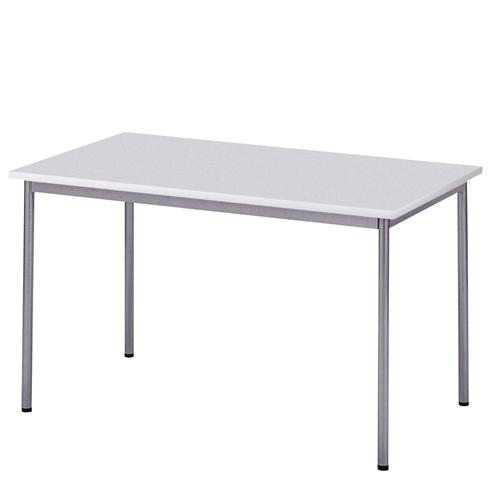 弘益 ワークテーブル ホワイト W1200
