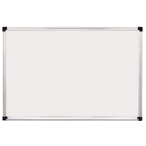 弘益 ホワイトボード(ホーロー)壁掛け W1200×H600(WH-612)