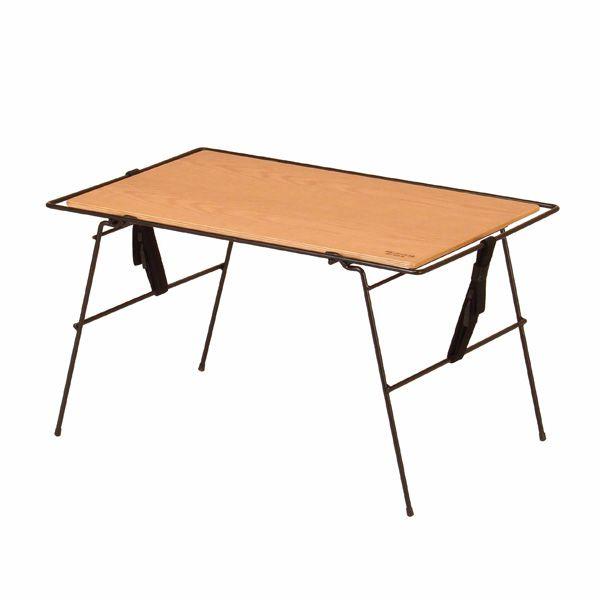 HangOut (ハングアウト) Crank Multi Table クランクマルチテーブル (Wood)