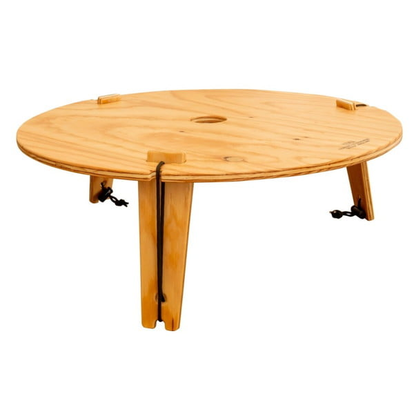 YOKA 丸テーブル TRIPOD TABLE ROUND