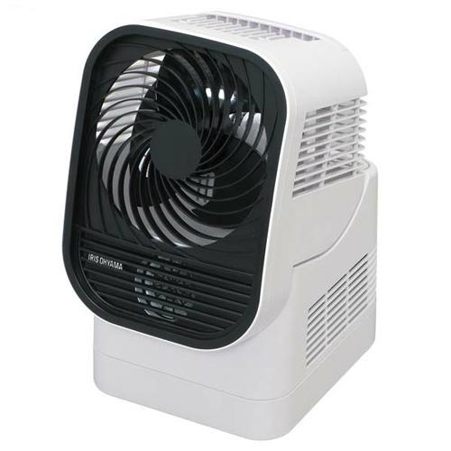 アイリスオーヤマ 衣類乾燥機 カラリエ ホワイト IK-C500