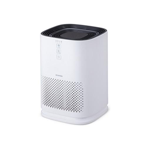 アイリスオーヤマ 空気清浄機 10畳 ホワイト IAP-A25-W