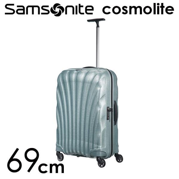 Samsonite スーツケース Cosmolite3.0 コスモライト3.0 69cm アイスブルー V22-51-306
