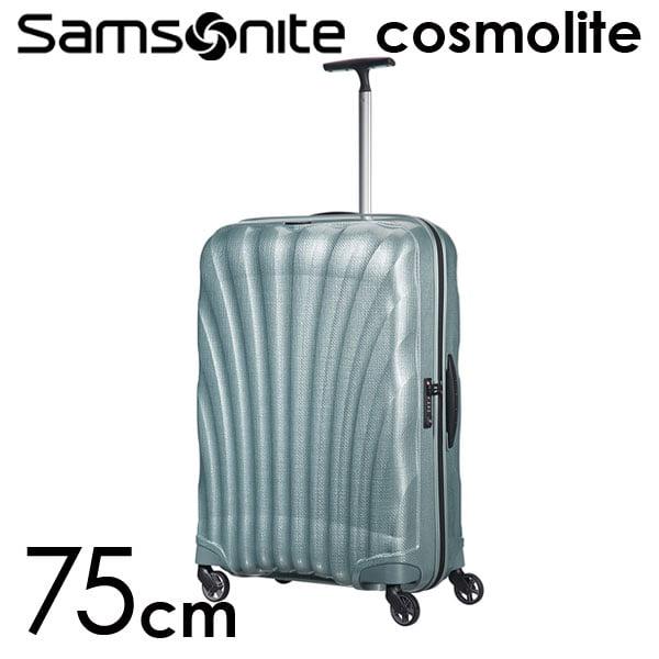 Samsonite スーツケース Cosmolite3.0 コスモライト3.0 75cm アイスブルー V22-51-304【他商品と同時購入不可】