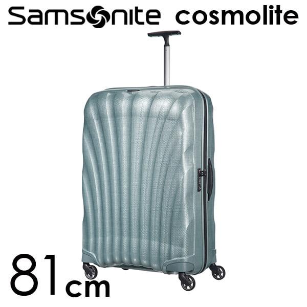 Samsonite スーツケース Cosmolite3.0 コスモライト3.0 81cm アイスブルー V22-51-307