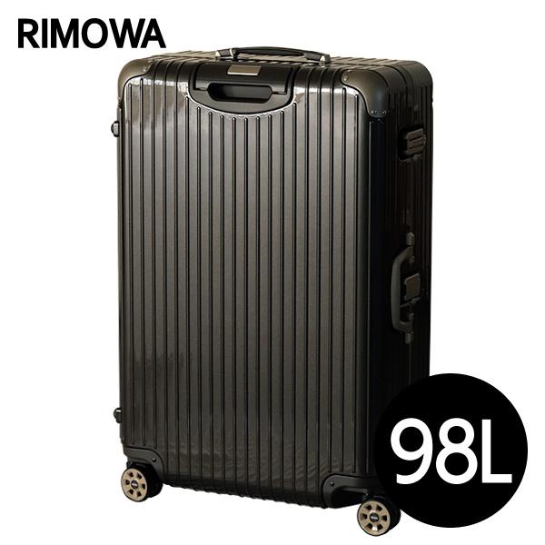RIMOWA リンボ 98L グラナイトブラウン 881.77.33.4