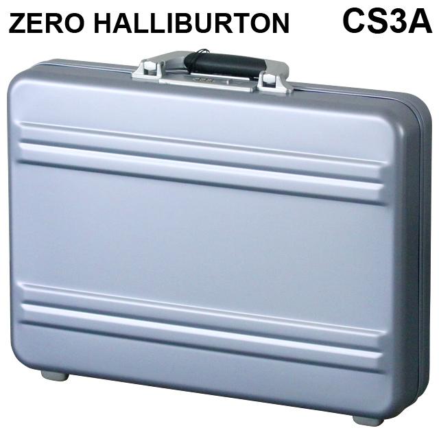 【売切れ御免】ゼロハリバートン SLシリーズ スリムラインシリーズ2 アタッシュケース ポリッシュブルー A3対応 94354 CS3A-PB