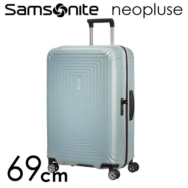 Samsonite スーツケース Neopulse ネオパルス スピナー 69cm メタリックミント 65753-7960