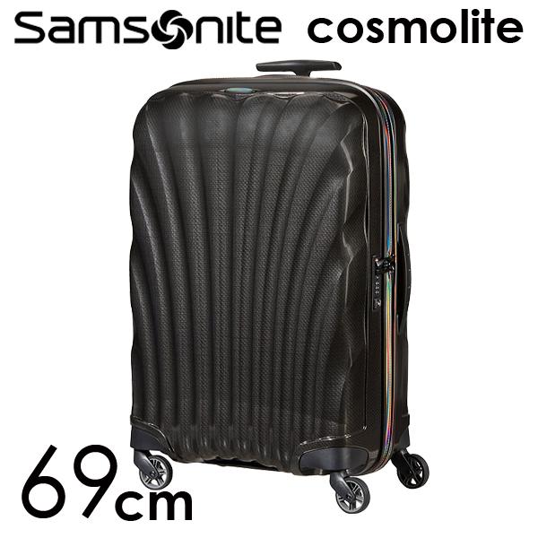 Samsonite スーツケース Cosmolite Limited Edition コスモライト リミテッド エディション 69cm イリディセント 129444-7516