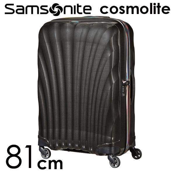 Samsonite スーツケース Cosmolite Limited Edition コスモライト リミテッド エディション 81cm イリディセント 129443-7516【他商品と同時購入不可】