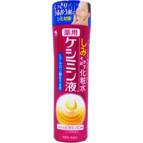 小林製薬 薬用ケシミン液 しみ・そばかす化粧水 レギュラー 160ml