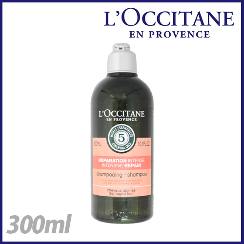 loccitane ファイブハーブス リペアリングシャンプー 300ml