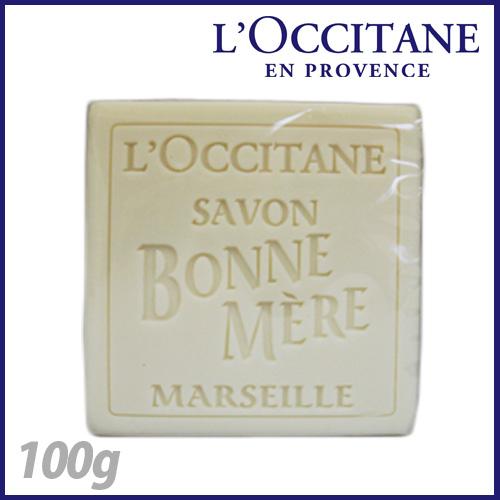 ロクシタン ボンメールソープ ミルク 100g / L'OCCITANE