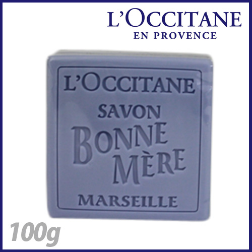 ロクシタン ボンメールソープ ラベンダー 100g / L'OCCITANE