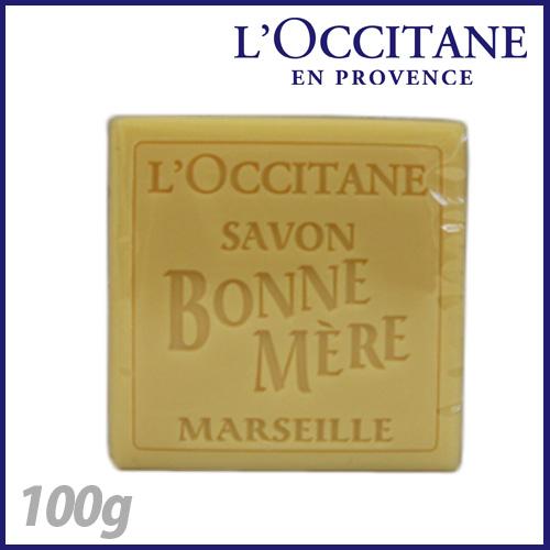 ロクシタン ボンメールソープ ハニー 100g / L'OCCITANE