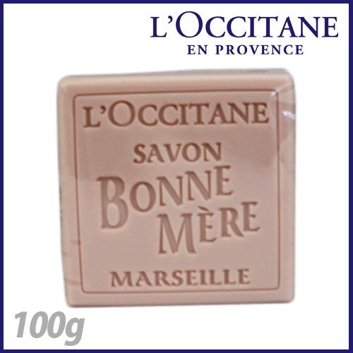 ロクシタン ボンメールソープ ワイルドローズ 100g / L'OCCITANE