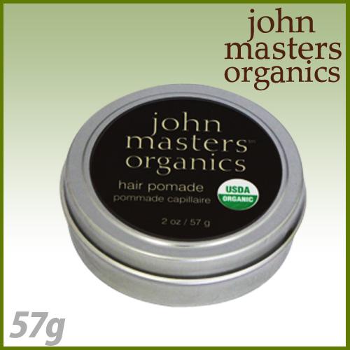 ジョンマスターオーガニック John Masters Organics ヘアワックス 57g