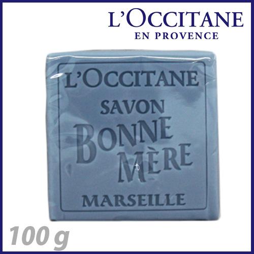 loccitane ボンメール ソープローズマリー 100g 25SA100RM15