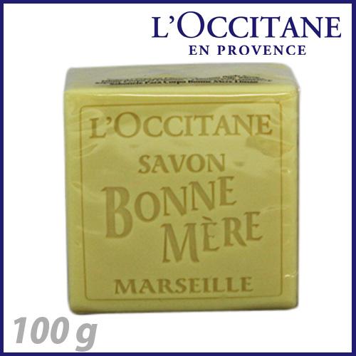 loccitane ボンメール ソープシトロン 100g 25SA100C15