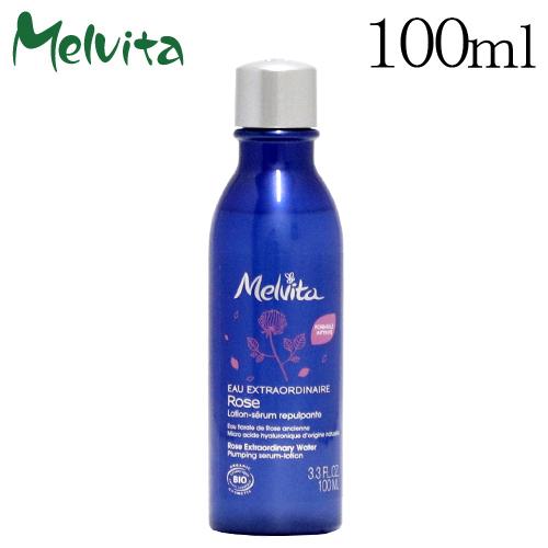 メルヴィータ フラワーブーケ ローズ フェーストナー 100ml / Melvita