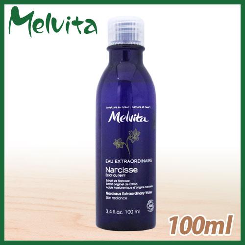 melvita 化粧水 フラワーブーケ ナルシッソス フェーストナー 100ml