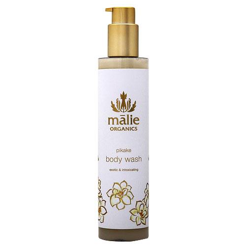 Malie Organics マリエオーガニクス ボディウォッシュ ピカケ 244ml
