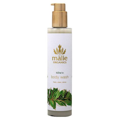 Malie Organics マリエオーガニクス ボディウォッシュ コケエ 244ml