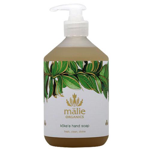 Malie Organics マリエオーガニクス ハンドソープ コケエ 473ml