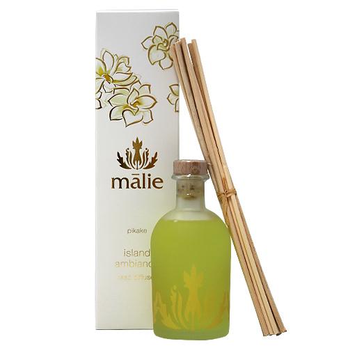 Malie Organics マリエ オーガニクス リードディフューザー ピカケ 240ml