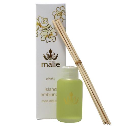 Malie Organics マリエ オーガニクス リードディフューザー ピカケ 59ml