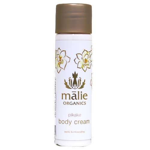 Malie Organics マリエ オーガニクス ボディクリーム ピカケ 75ml