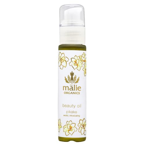 Malie Organics マリエ オーガニクス ビューティーオイル ピカケ 75ml
