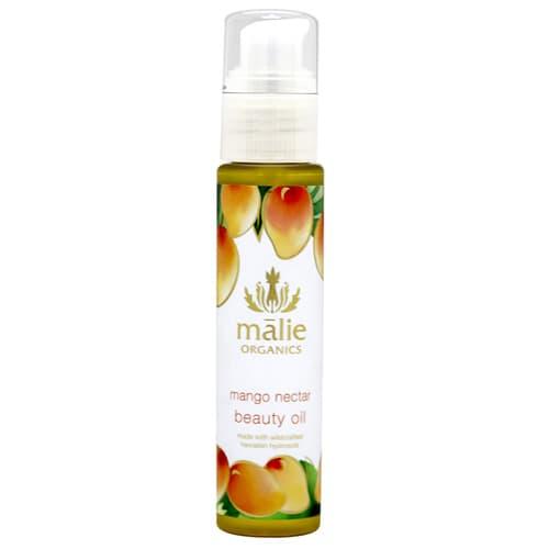 Malie Organics マリエ オーガニクス ビューティーオイル マンゴーネクター 75ml