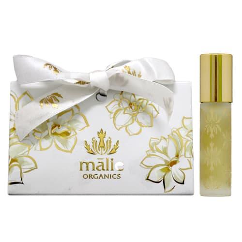 Malie Organics マリエ オーガニクス パフュームオイル ピカケ 10ml