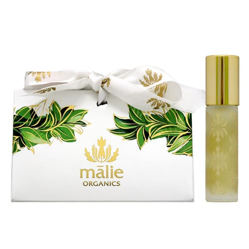 Malie Organics マリエ オーガニクス パフュームオイル コケエ 10ml