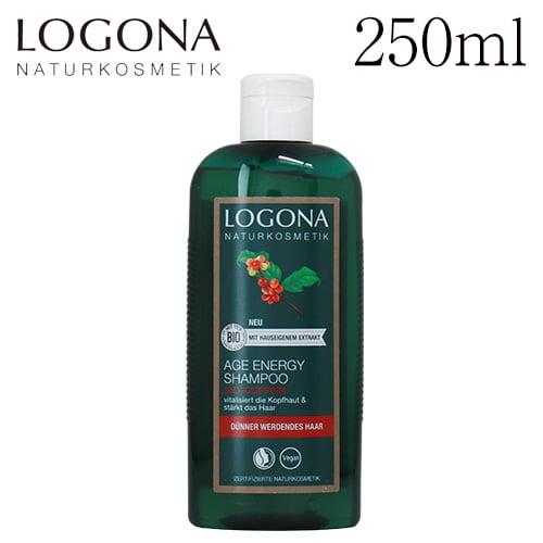 ロゴナ エイジエナジーシャンプー 250ml