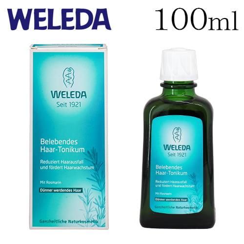 ヴェレダ オーガニック ヘアトニック 100ml / WELEDA