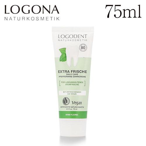 ロゴナ デイリーハミガキ 75ml / LOGONA