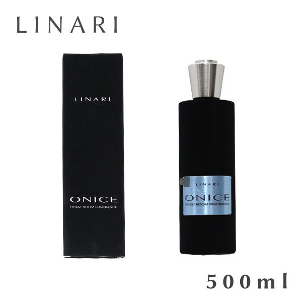 リナーリ ルームディフューザー オニーチェ 500ml / LINARI