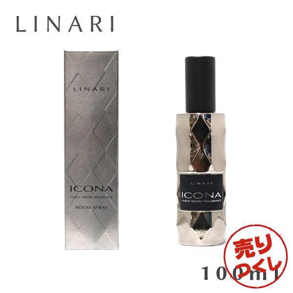 リナーリ ルームスプレー イコナ 100ml / LINARI