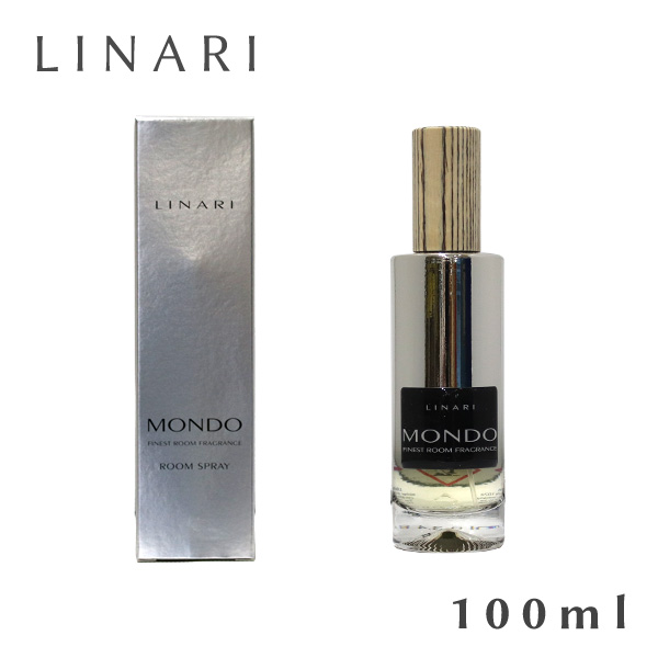 リナーリ ルームスプレー モンド 100ml / LINARI