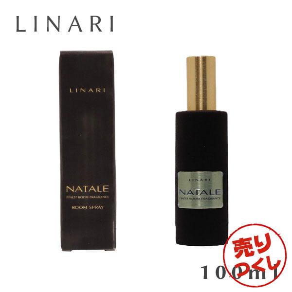 リナーリ ルームスプレー ナターレ 100ml / LINARI
