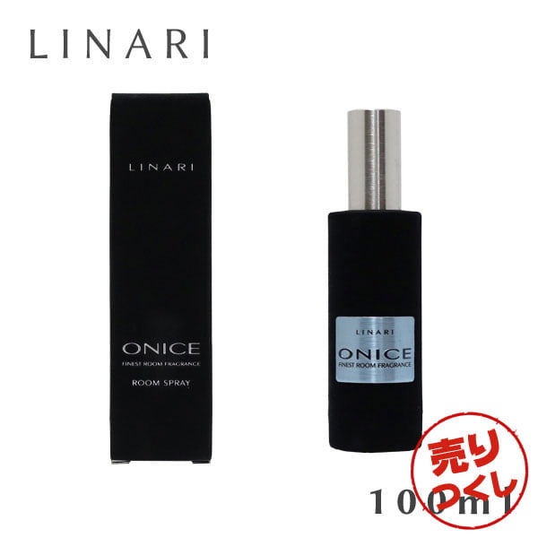 リナーリ ルームスプレー オニーチェ 100ml / LINARI