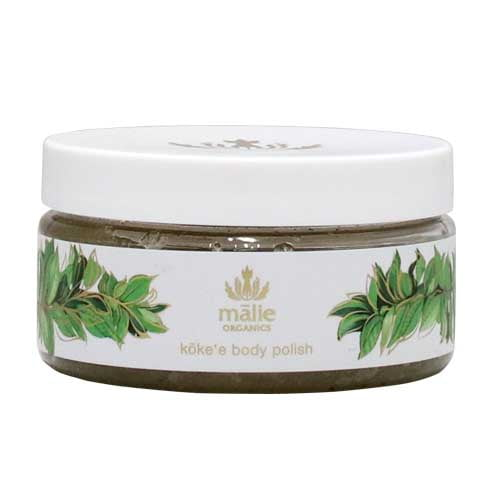 マリエオーガニクス ボディポリッシュ コケエ 226ml / Malie Organics