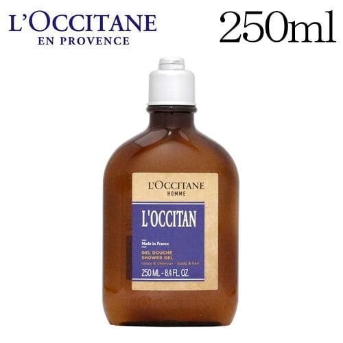 ロクシタン ロクシトン シャワージェル 250ml / L'OCCITANE