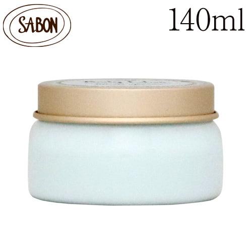 サボン ボディローション デリケートジャスミン ジャータイプ 140ml / SABON