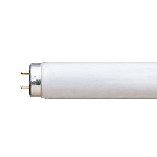 NEC 飛散防止形蛍光ランプ ラピッドスタート形 直管蛍光灯 40W形 ボウヒ 白色 25本 FLR40SW/M