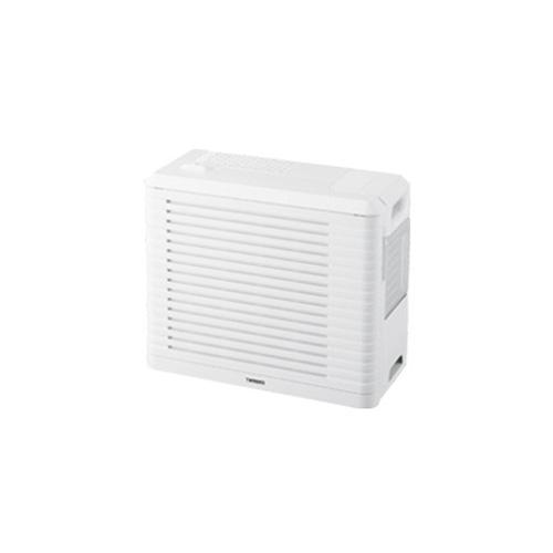 ツインバード工業 パーソナル加湿空気清浄器 ホワイト AC-4252W