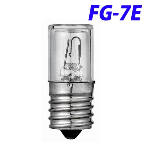 朝日電器 点灯管 FG-7EG-54BN